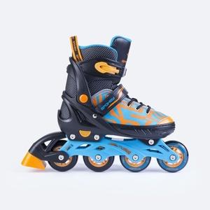 In-line Skates Spokey TURIS schwarz-orange, Spokey