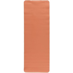 Unterlage  Yoga Nike Fundamental Yoga Mat 3mm Max Orange / Dunkel Cayenne / Max Orange, Nike