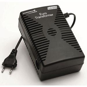 Campingaz Adapter mit gleichrichter 230V / 12V 203164