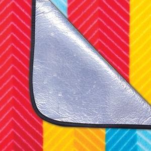Picknick Decke Spokey PICNIC GRAIN 130x150, Spokey