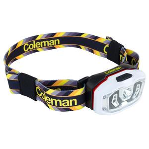 Stirn- Leuchte Coleman CHT+100 Lemon, Coleman