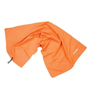 Schnell trocknend Handtuch Spokey SIROCCO L 60 x 120 cm, orange, Spokey