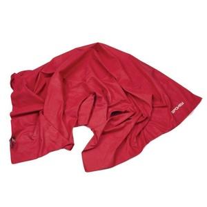Schnell trocknend Handtuch Spokey SIROCCO L 60 x 120 cm, red, Spokey