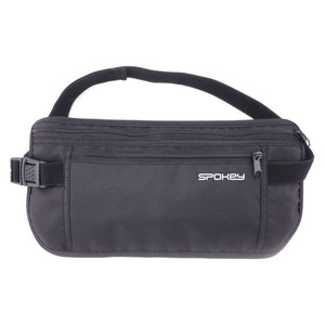 Geldbörse Spokey INTERCITY 2 black, Spokey