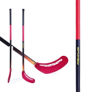 Floorball stick Spokey AVID II 95B, Spokey