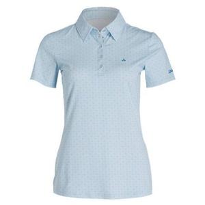 Damen T-Shirt Schöffel Altenberg UV blau, Schöffel