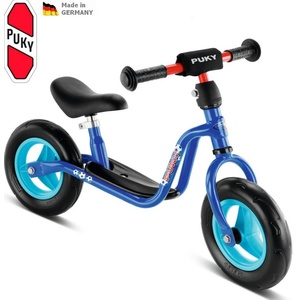 Rutscher PUKY Learner Bike Medium LR M blue, Puky