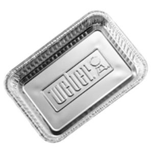 Aluminium Schüsseln Weber groß, Weber
