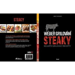 Weber Grillen Steaks CZ, Weber