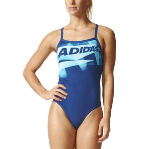 Swimsuits adidas Infinitex+ Graphic One Piece BQ0963, adidas