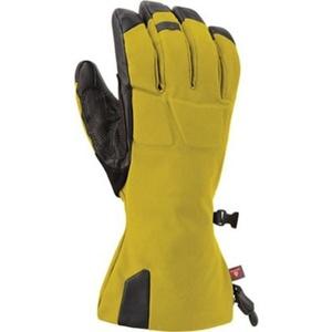 Handschuhe Rab Drehpunkt GTX Handschuh Dark schwefel / ds, Rab