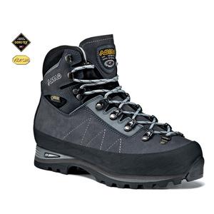 Schuhe Asolo Lagazuoi GV navy blau / wolke grey/A671, Asolo