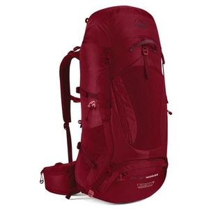 Rucksack Lowe Alpine Axiom 5 Manaslu ND 55:65 rio red / rr, Lowe alpine