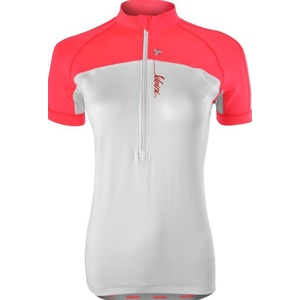 Damen Radsport Dress Silvini Gruse WD1026 weiß-stempel, Silvini