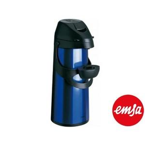 Thermoflasche Emsa PRONTO 1,9l blue, Emsa