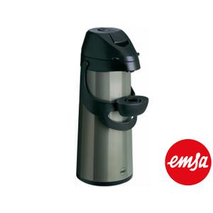 Thermoflasche Emsa PRONTO 1,9l anthrazit, Emsa