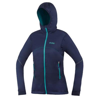 Jacke Direct Alpine Bora Lady indigo / menthol, Direct Alpine