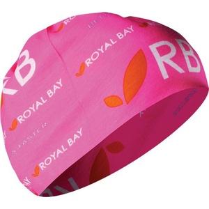 Multifunktions- Schal ROYAL BAY Neon Pink 3099, ROYAL BAY®