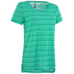 T-Shirt Kari Traa Maren Tee LTURQ, Kari Traa