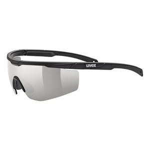 Sport- Brille Uvex Sport-Art 117 Black Mat (2216), Uvex