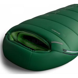 Schlaf Sack Husky Outdoor Monti -11°C grün, Husky