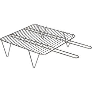 Grill- Rost NormaN ohnišťová 55,5x35x0,6 cm, NormaN