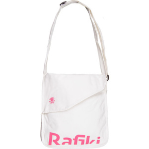 Tasche Rafiki Bettler Bag Bright White, Rafiki