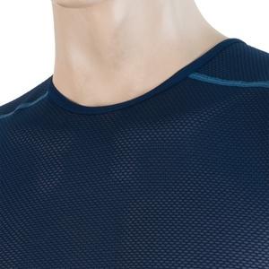 Herren Scampolo Sensor Coolmax Fresh Air dark  blue 17100001, Sensor