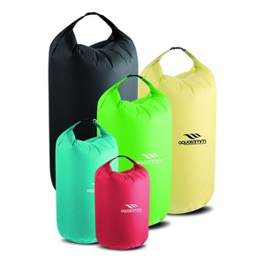 Wasserdichte Sack Trimm Saver Lite 45 l Light green, Trimm