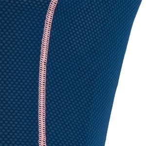 Damen Scampolo Sensor Coolmax Fresh Air V-Ausschnitt dark  blue 17100020, Sensor