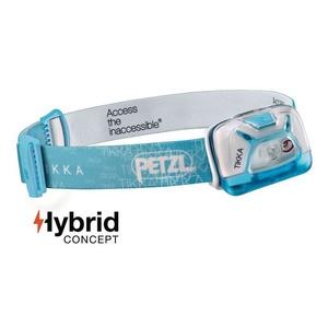 Stirnlampe Petzl Tikka Blue, Petzl