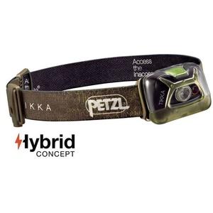 Stirnlampe Petzl Tikka Green E93AAB, Petzl