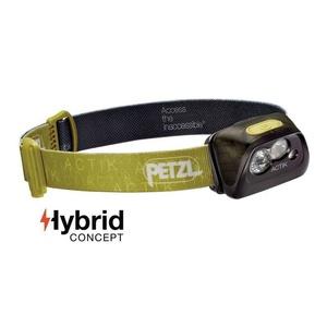 Stirnlampe Petzl ACTIK Green E99AAB, Petzl