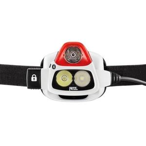 Stirnlampe Petzl ACTIK Nao+ E36AHR 2B, Petzl