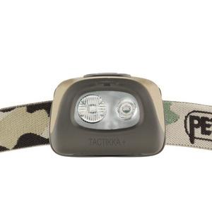 Stirnlampe Petzl Tactikka Plus RGB Tarnung E89ABB, Petzl