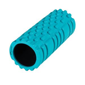 TEEL II Fitness Massage Rolle blau, Spokey