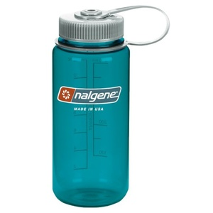 Flasche Nalgene Wide Mouth 0,5l 2178-2316 forelle green, Nalgene