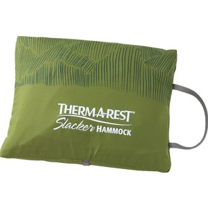 Schaukel Netz Therm-A-Rest Slacker Hammocks  Single Khaki 09624, Therm-A-Rest