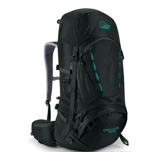 Rucksack Lowe alpine Cholatse ND 45 black/BL, Lowe alpine