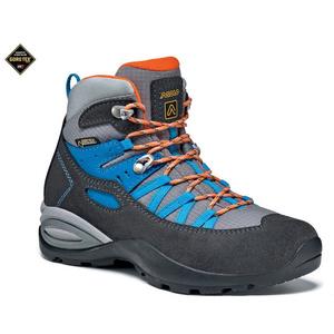 Schuhe Asolo Dual GV JR graphite/stone/A447, Asolo