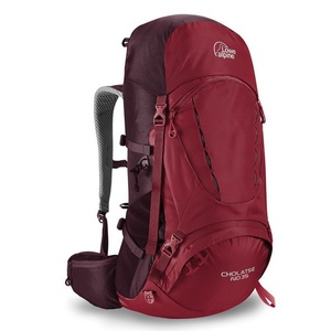 Rucksack Lowe Alpine Cholatse ND 35 rio red / rr, Lowe alpine