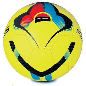 Ball Spokey UNUS FUTSAL  innen- Fußball gelb vel.4, Spokey