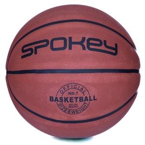 Basketball Ball Spokey BRAZIRO II braun Größe 7