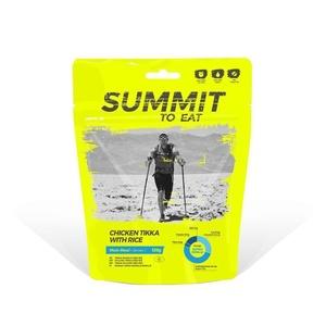 Summit To Eat Huhn Tikka mit Reis 801100, Summit To Eat