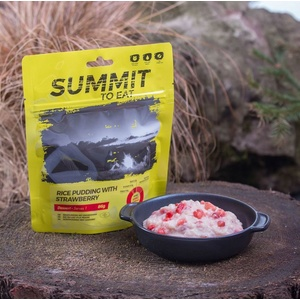 Summit To Eat Reis- pudding mit erdbeeren 810100, Summit To Eat