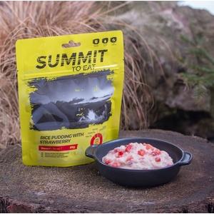 Summit To Eat Reis- pudding mit erdbeeren 810100, Summit To Eat