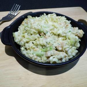 Summit To Eat Lachs mit pasta a brokkoli 806100, Summit To Eat