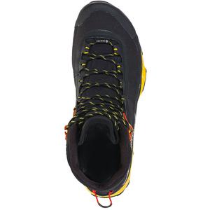 Herren Schuhe La Sportiva TxS Gtx schwarz/gelb, La Sportiva