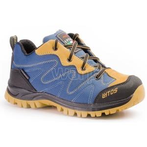 Schuhe Lytos Kinai Kid 3 WP azzuro, Lytos