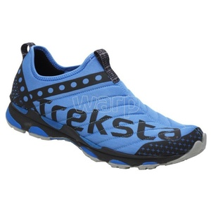 Schuhe Treksta catnip LMC blue, Treksta